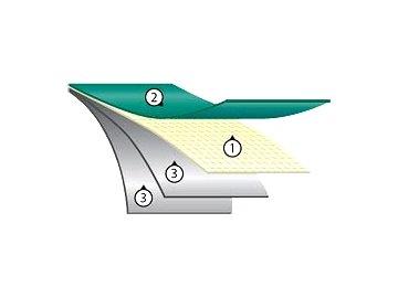 Gumotex Nitrilon materiál na opravy