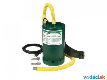 Bravo 230V / 1000W elektrická pumpa