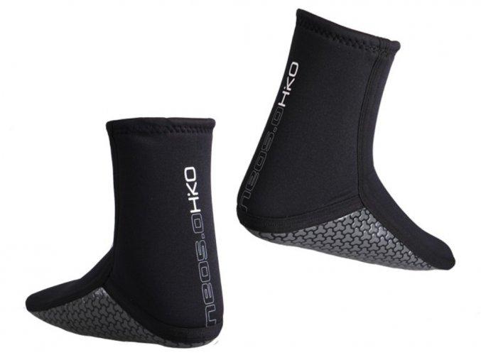 HIKO NEO 5.0 mm neoprénové ponožky