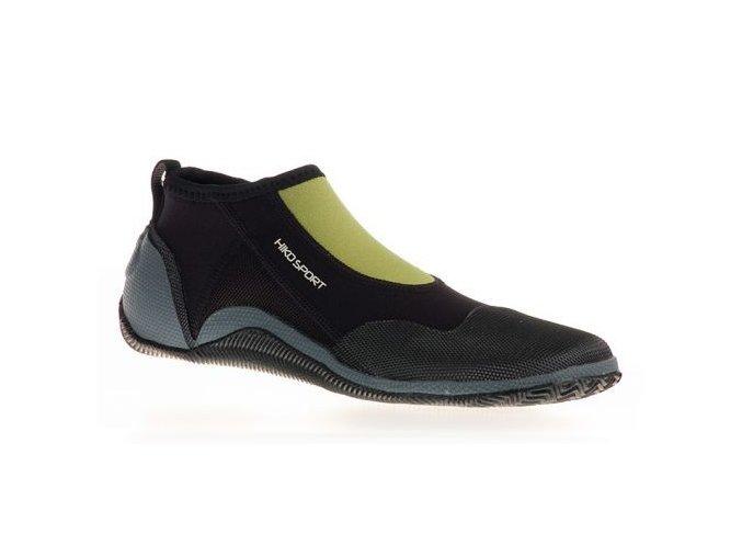 HIKO Softy 3 mm neoprénové topánky
