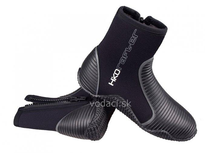 HIKO Rafter 5 mm neoprénové topánky