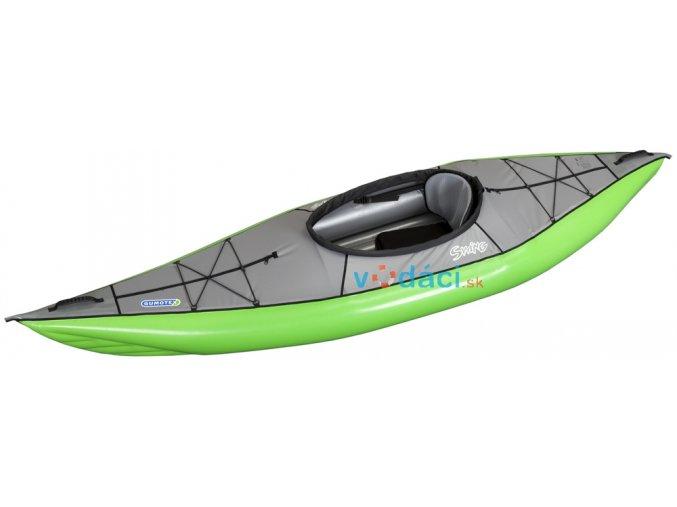 Gumotex Swing 1  + transportný vak + smerová plutva