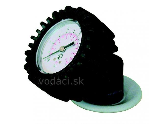 Gumotex manometer na Push-Push ventil