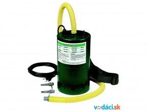 Bravo 230V / 2000W elektrická pumpa