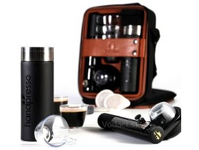 Handpresso Outdoor set ESE