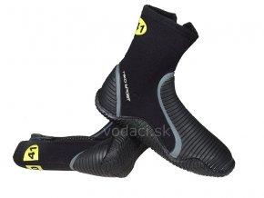 HIKO Rafter Rent 5 mm neoprénové topánky