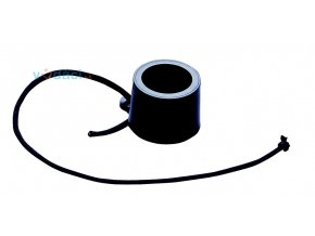Gumotex redukcia bajonetového ventilu