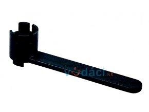 Gumotex kľúč na pretlakový ventil