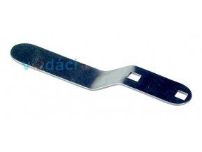 Gumotex kľúč na bajonetový ventil