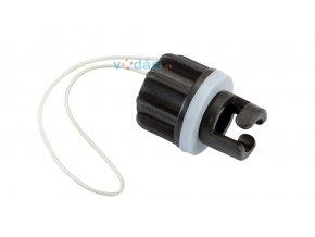 Gumotex redukcia Push-Push ventilu