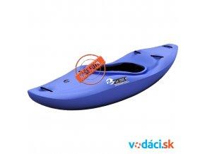 ZET Kayaks Toro