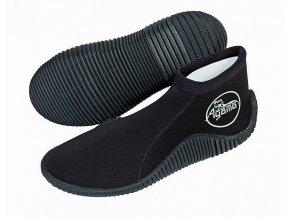 Agama Rock 3,5 mm neoprénové topánky