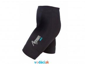 Agama Easy 2mm neoprénové šortky
