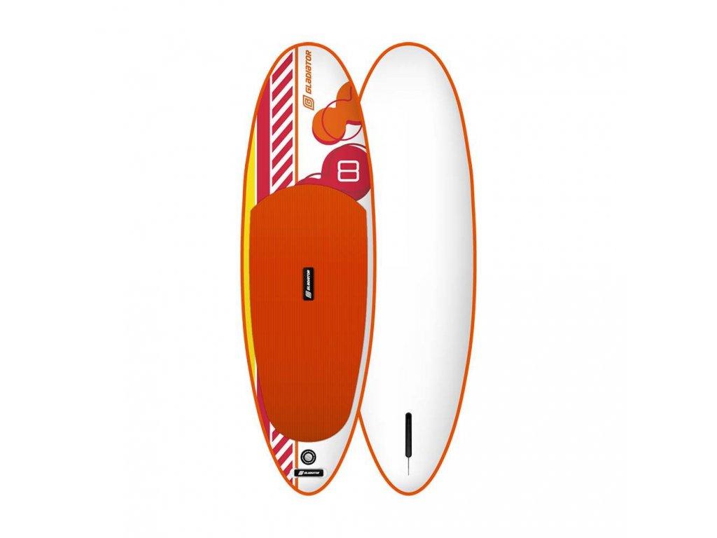 Dětský paddleboard Gladiator Kid 8.0