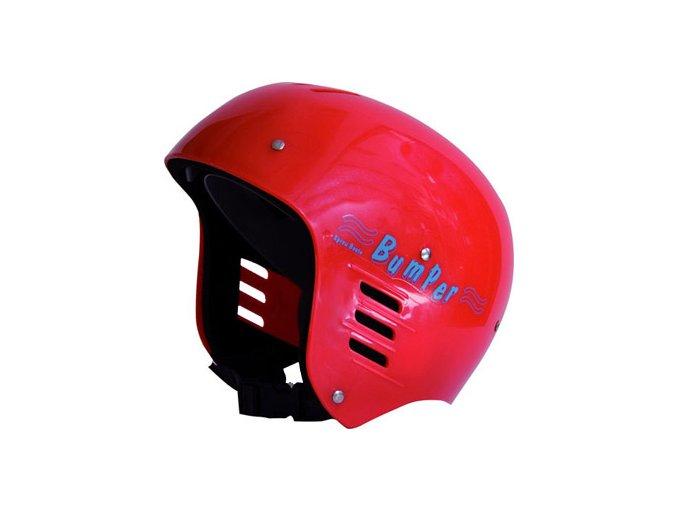 bumper red