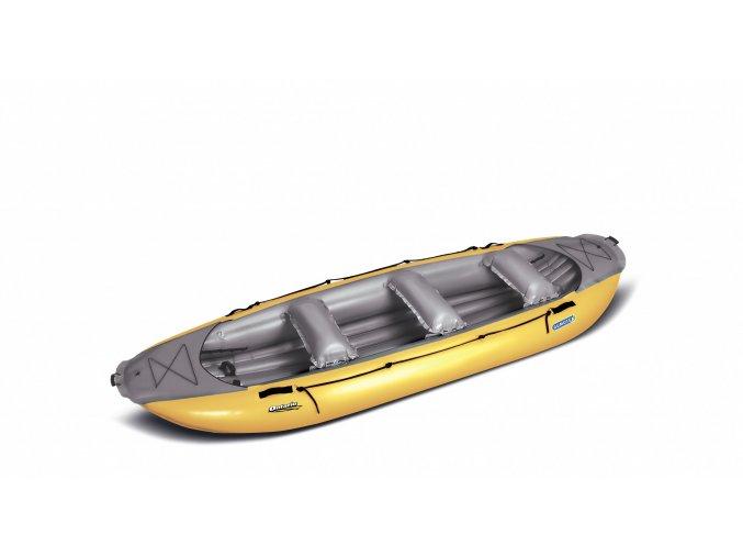 Raft Gumotex Ontario 420