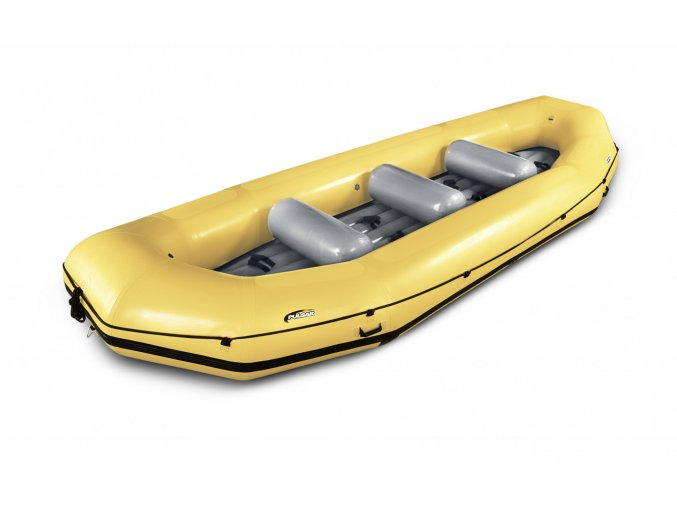 Raft Gumotex Pulsar 450
