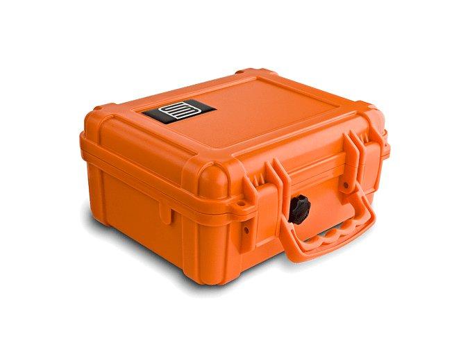 Cloud9 T5000 orange