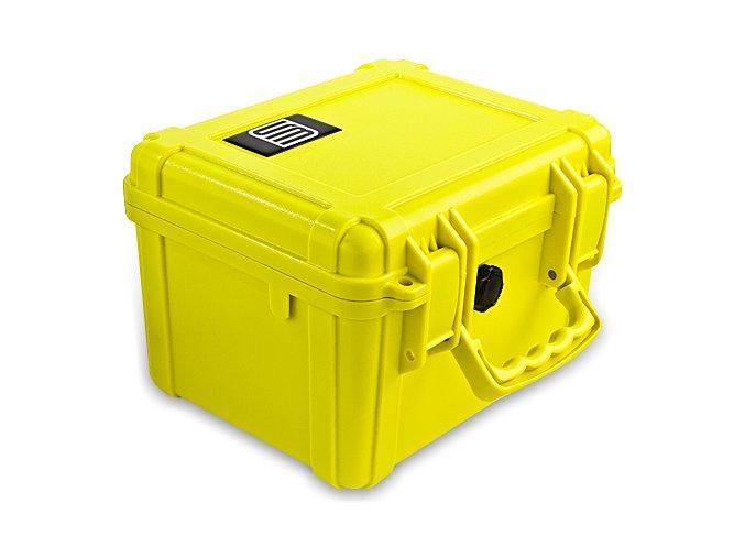 Plode T5500 Yellow 1