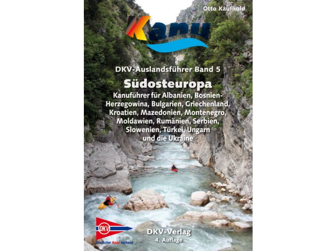 DKV band 5 Südosteuropa