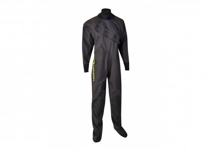 Suchý oblek Typhoon Ezeedon 4 Front Entry Suit Junior