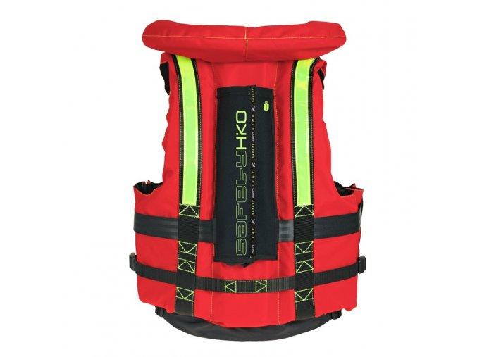 Záchranná vesta Hiko Safety Pro