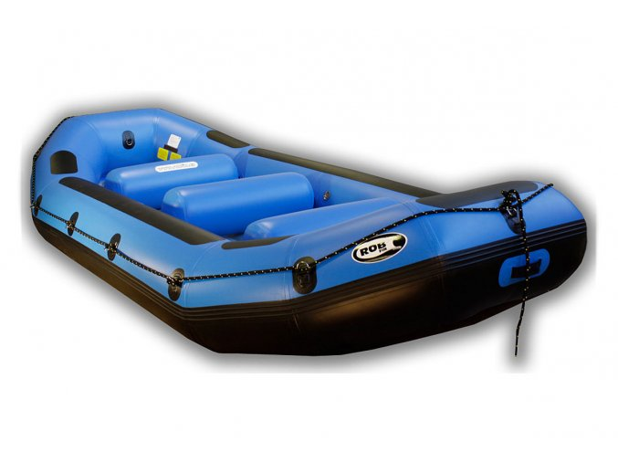 Raft ROBfin Profi 450