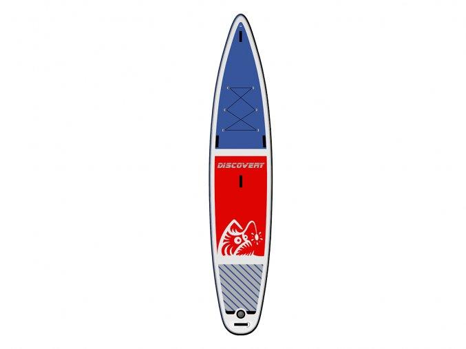 "Paddleboard Tambo Discovery 12'6"" ESD 2018"