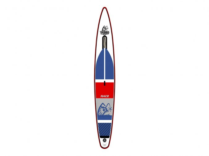 """Paddleboard Tambo Race 14""""x23,5"""" ESD/ICT"""