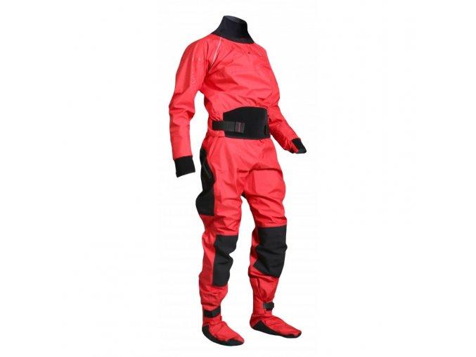 Dámský suchý oblek Hiko Calypso 4O2 w