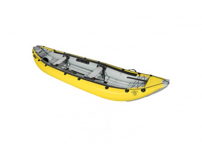 kutlici kanoe chiko zluta 04