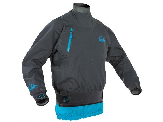 11438 Fuse jacket JetGrey front