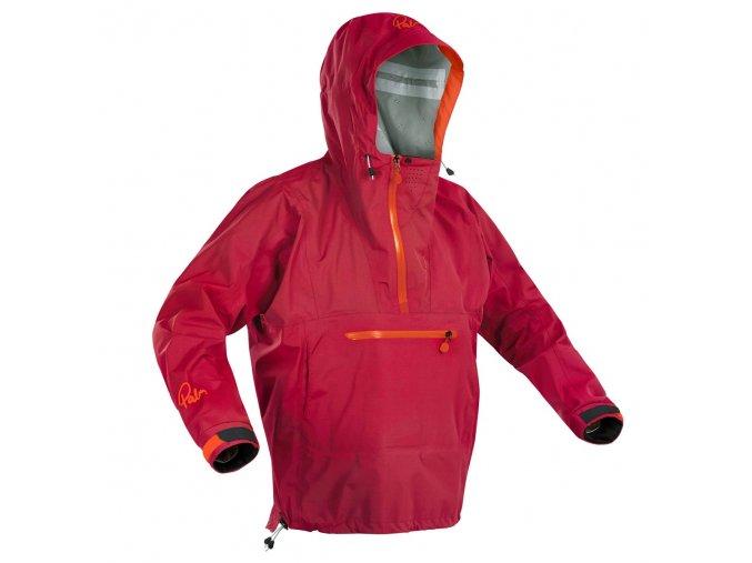 11472 Vantage jacket Green front