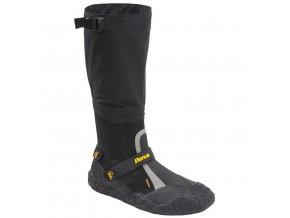 10484 Nova boots Black front