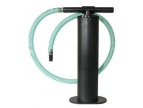 Pumpa jednočinná Rafter
