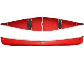 Kanoe Prijon Horton 16