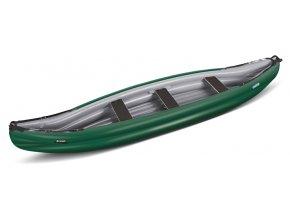Kanoe Gumotex Scout economy