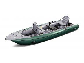 Raft Gumotex Alfonso Rybářský