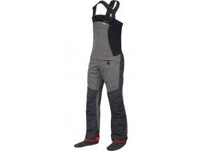 tr11 bib pants grey
