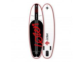paddleboard lozen allround 99