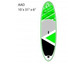 AAD green