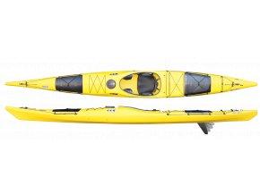 prijon skegyak yellow (žlutý)