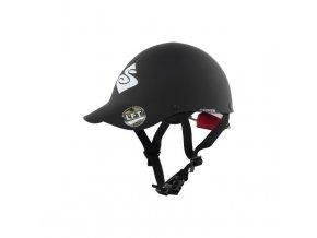 Helma Sweet Protection Strutter - černá