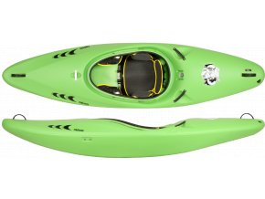 Curve Creek Sport lemon Web