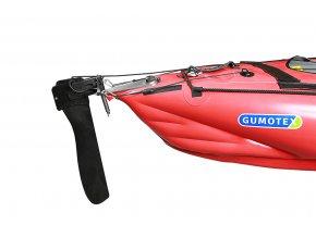 gumotex kormidlo seawave