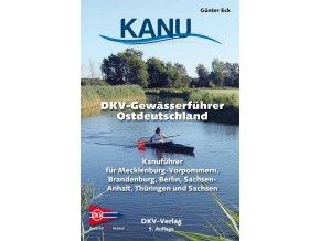 dkv gewaesserfuehrer ostdeutschland 5 Auflage