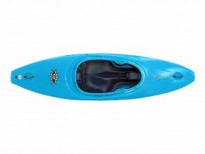 DGT 78 Club Aqua top