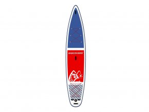 "Paddleboard Tambo Discovery 12'6"" ESD"