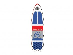 "Paddleboard Tambo Megaboard 18'6"" ESD"