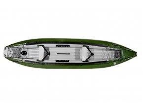 kutlici kanoe rozsirena zelena 02